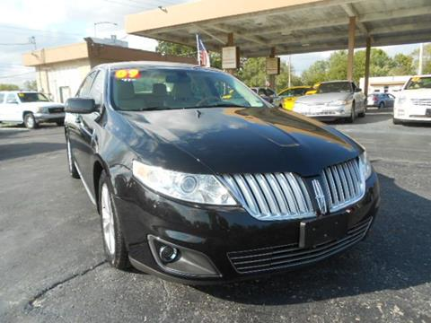 2009 Lincoln MKS for sale in Kansas City, MO