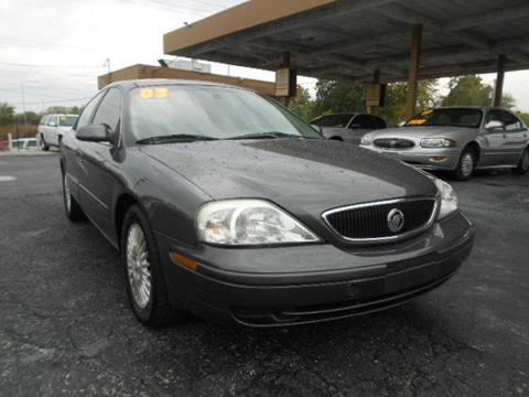 2003 Mercury Sable for sale in Kansas City, MO