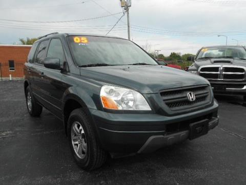 2005 Honda Pilot for sale in Kansas City, MO
