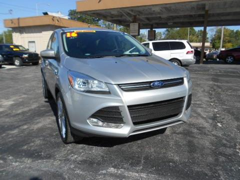 2016 Ford Escape for sale in Kansas City, MO
