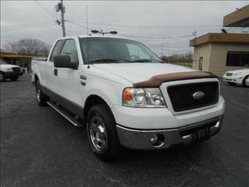 2006 Ford F-150 for sale in Kansas City, MO