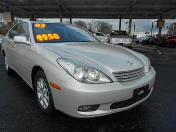 2003 Lexus ES 300 for sale in Kansas City, MO