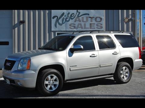 2014 GMC Yukon for sale in Stuarts Draft, VA