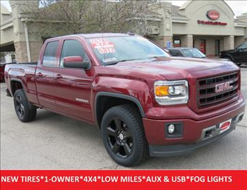 2015 GMC Sierra 1500 for sale in Lafayette, IN