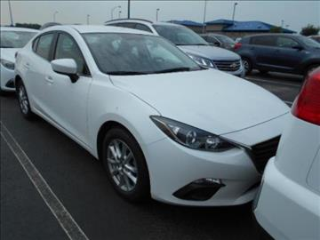 2016 Mazda MAZDA3 for sale in Lafayette, IN