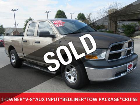 2010 Dodge Ram Pickup 1500 for sale in Lafayette, IN