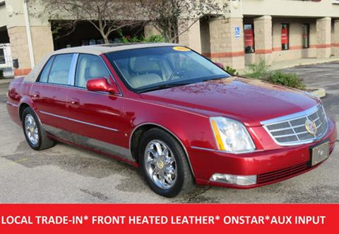 2010 Cadillac DTS for sale in Lafayette, IN