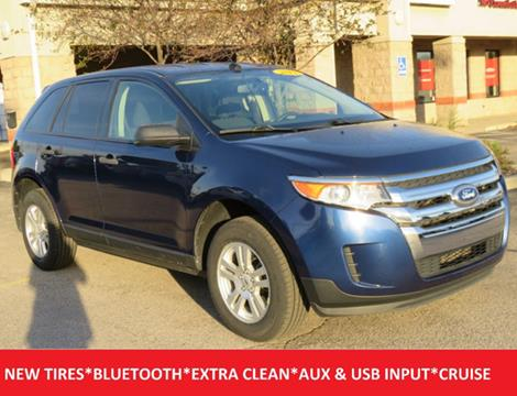 2012 Ford Edge for sale in Lafayette, IN