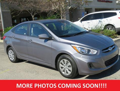 2016 Hyundai Accent for sale in Lafayette, IN