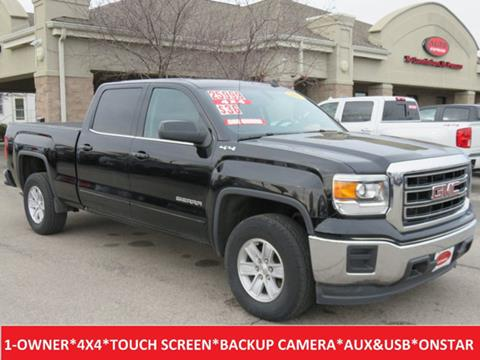 Gmc Sierra 1500 For Sale Carsforsale Com