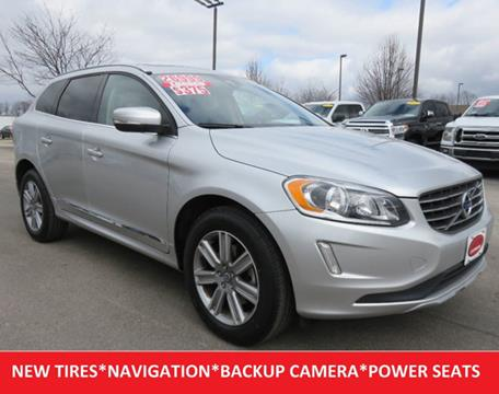 2017 Volvo XC60 for sale in Lafayette, IN