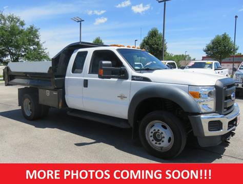 2014 Ford F-450 Super Duty for sale in Lafayette, IN