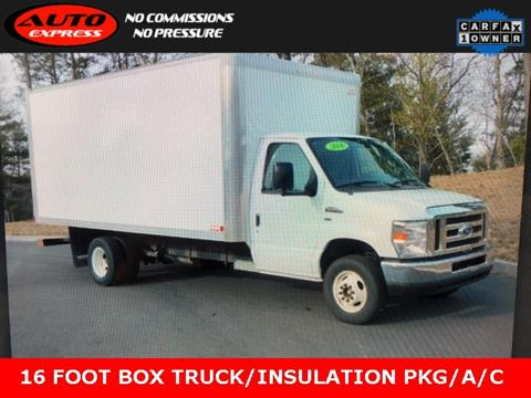 2016 Ford E-Series Chassis for sale in Lafayette, IN