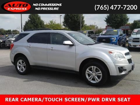 2014 Chevrolet Equinox for sale in Lafayette, IN