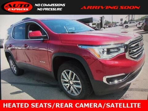2017 GMC Acadia for sale in Lafayette, IN