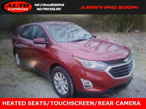 2018 Chevrolet Equinox for sale in Lafayette, IN