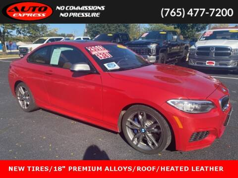2015 BMW 2 Series for sale at Auto Express in Lafayette IN