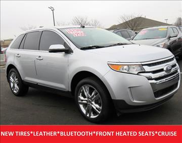 2013 Ford Edge for sale in Lafayette, IN