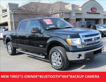 2014 Ford F-150 for sale in Lafayette, IN