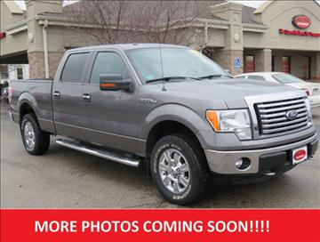 2012 Ford F-150 for sale in Lafayette, IN