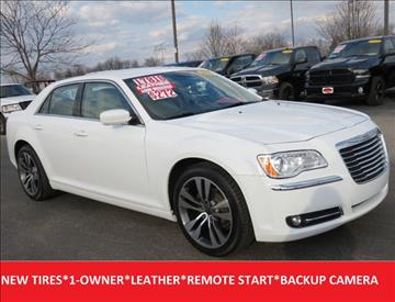 2014 Chrysler 300 for sale in Lafayette, IN