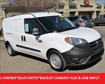 2016 RAM ProMaster City Wagon for sale in Lafayette, IN