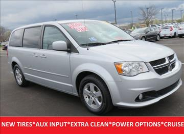 2012 Dodge Grand Caravan for sale in Lafayette, IN