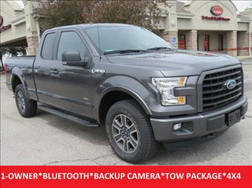 2015 Ford F-150 for sale in Lafayette, IN