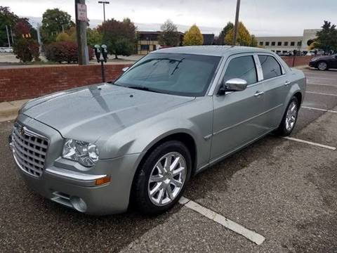 2005 chrysler 300 for sale in mount clemens mi. Cars Review. Best American Auto & Cars Review