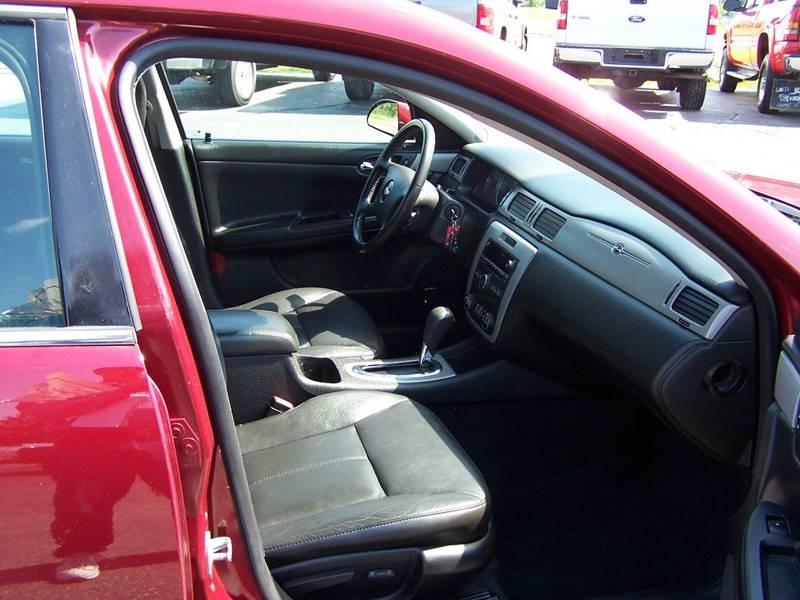 2008 Chevrolet Impala LTZ 4dr Sedan - Savage MN