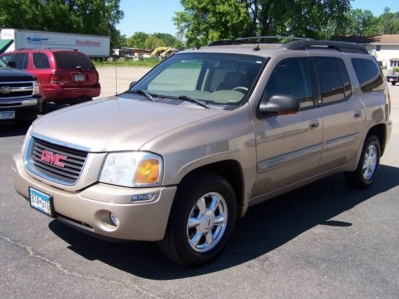 2004 GMC Envoy XL SLT 4WD 4dr SUV - Savage MN