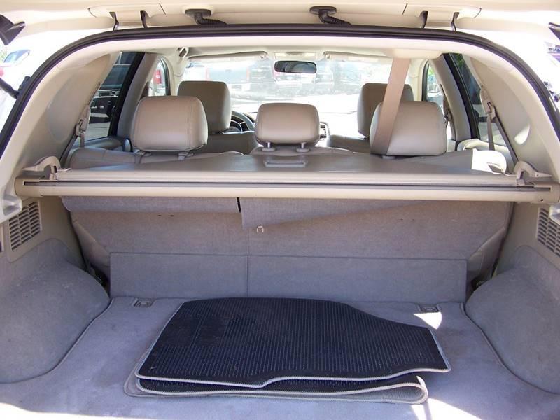 2009 Nissan Murano AWD S 4dr SUV - Savage MN