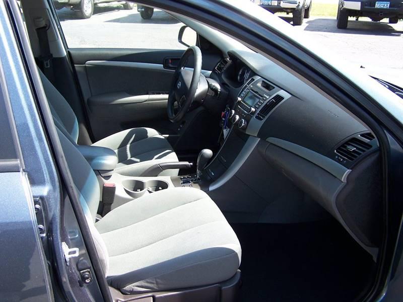 2010 Hyundai Sonata GLS 4dr Sedan - Savage MN