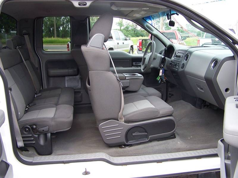 2006 Ford F-150 Lariat 4dr SuperCab 4WD Styleside 5.5 ft. SB - Savage MN
