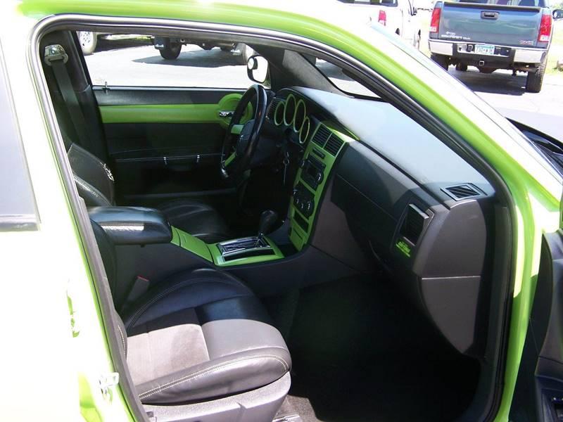 2006 Dodge Charger RT 4dr Sedan - Savage MN
