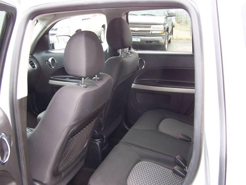 2009 Chevrolet HHR LT 4dr Wagon w/1LT - Savage MN