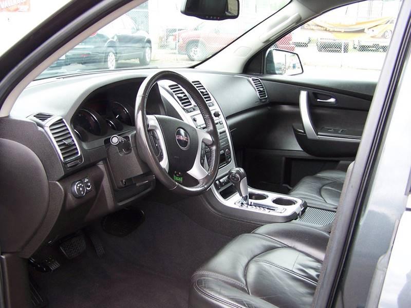 2011 GMC Acadia AWD SLT-1 4dr SUV - Savage MN