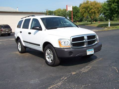 2006 Dodge Durango for sale in Savage, MN