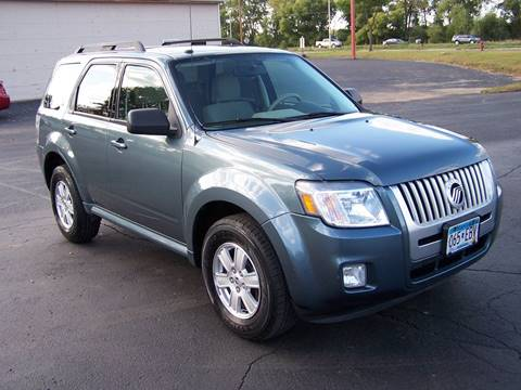 2010 Mercury Mariner for sale in Savage, MN