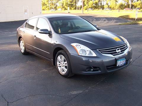 2012 Nissan Altima for sale in Savage, MN