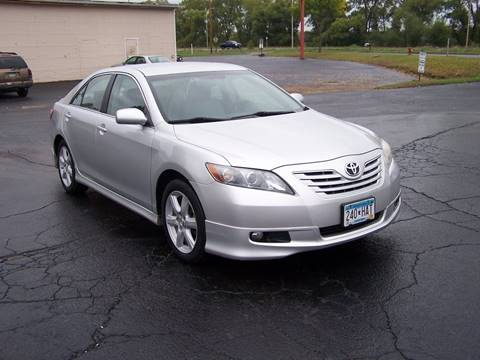 2008 Toyota Camry for sale in Savage, MN