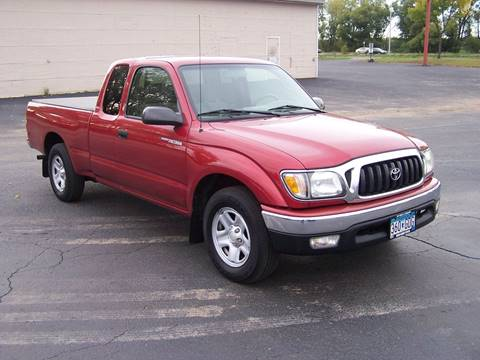 2004 Toyota Tacoma for sale in Savage, MN