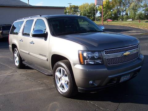 2008 Chevrolet Suburban for sale in Savage, MN