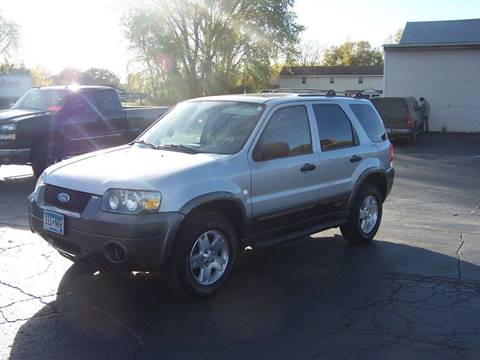 2006 Ford Escape for sale in Savage, MN