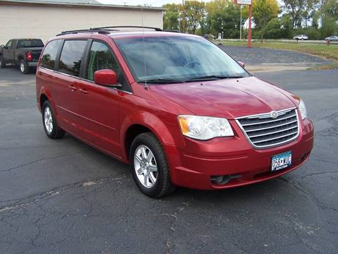 2008 Chrysler Town and Country for sale in Savage, MN