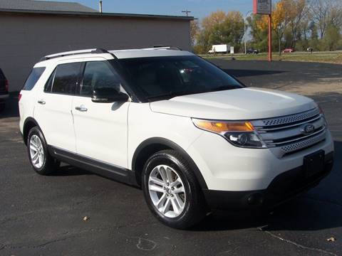 2011 Ford Explorer for sale in Savage, MN