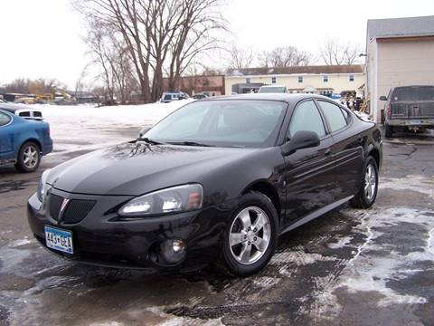 2008 Pontiac Grand Prix for sale in Savage, MN
