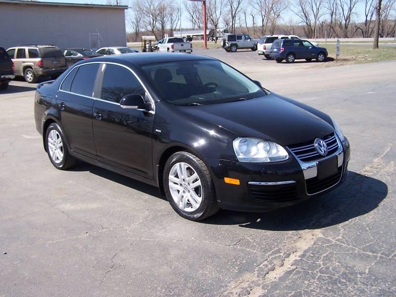 2007 Volkswagen Jetta For Sale in Young America, MN - CarGurus