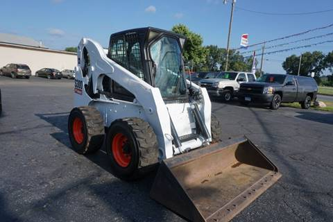 2006 Bobcat S300 for sale in Savage, MN