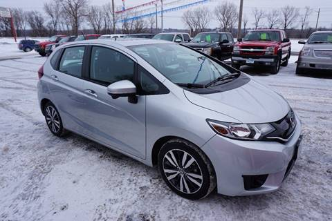 2015 Honda Fit for sale in Savage, MN